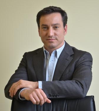 """Ing. Luciano Attolico, autore del libro """"Innovazione Lean"""" e relatore presso il workshop"""