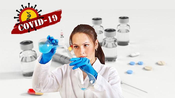 Covid-19 – L'aifa comunica su quali farmaci sono stati autorizzati studi