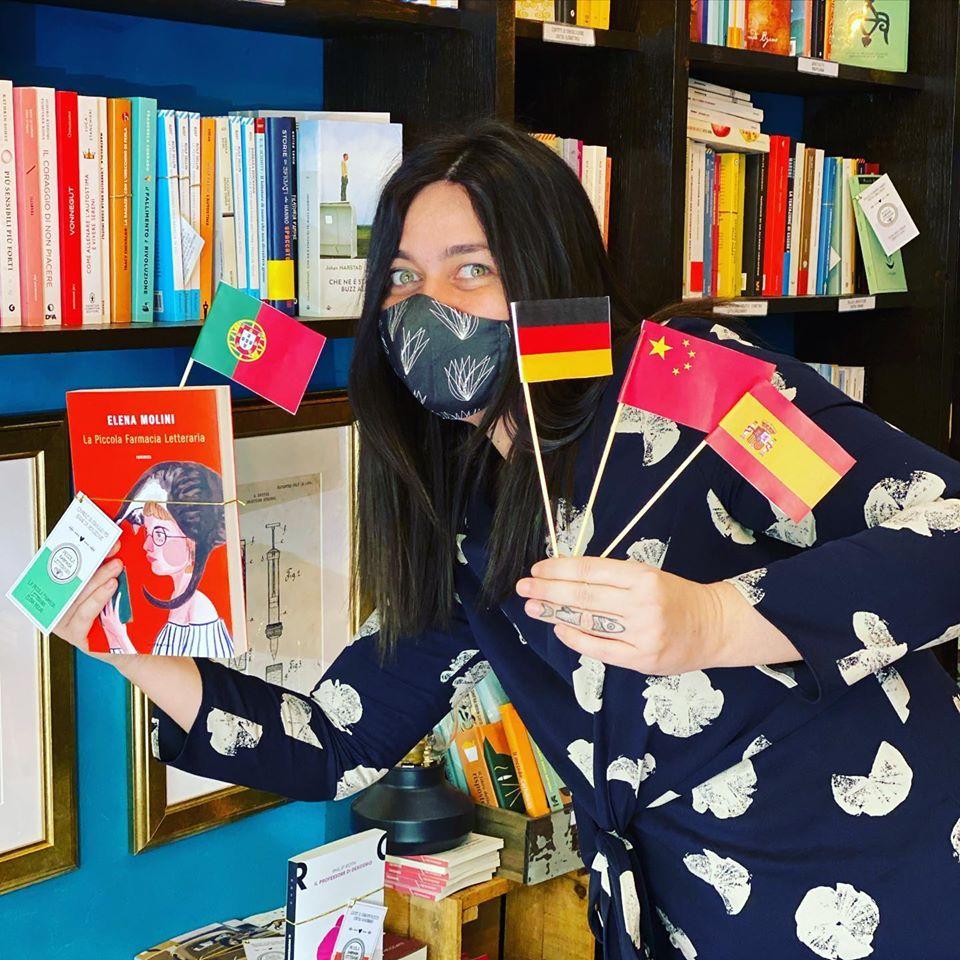 Piccola Farmacia letteraria di Firenze