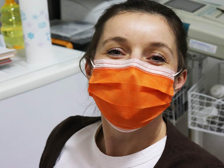 Uso corretto delle mascherine – Dall'Istituto superiore della sanità